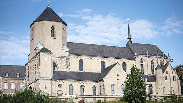 Presse: Packendes Hörerlebnis in der Münsterbasilika
