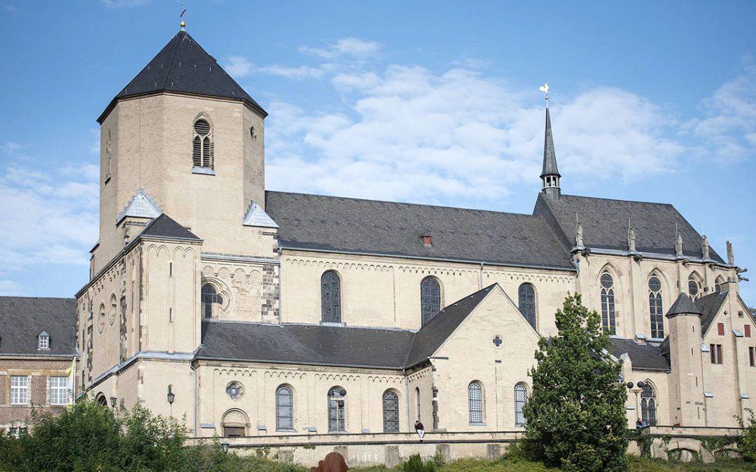 Presse: Wann ist ein Münster ein Münster?