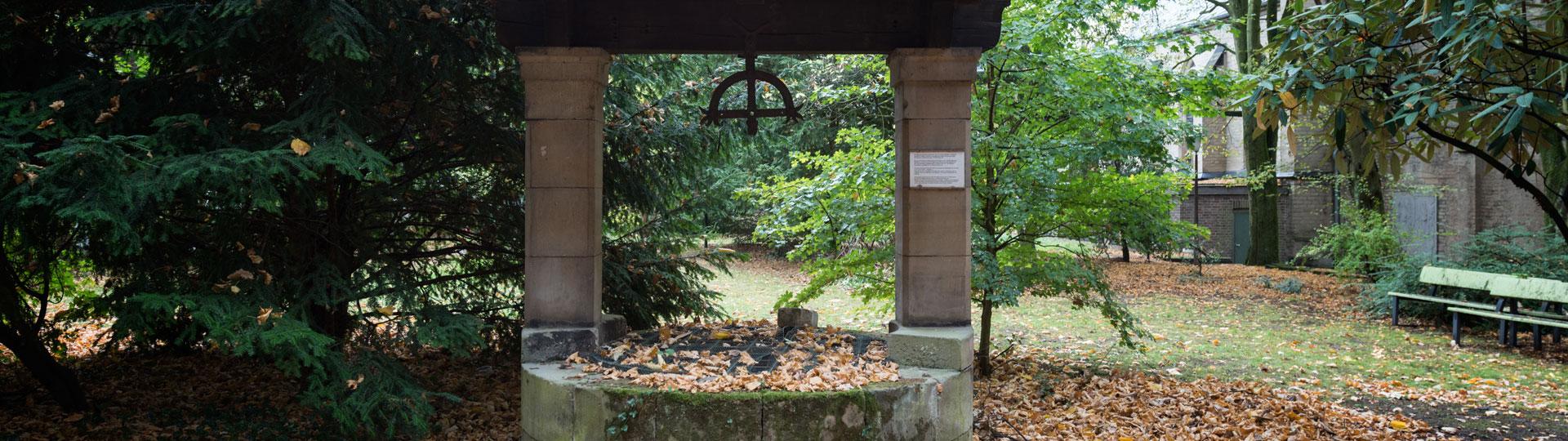 Foto Projekt Brunnenhof