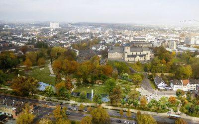 PM-MG: Neugestaltung des Geroparks kann beginnen